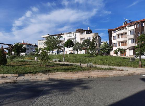 Продажби: Етаж от къща - Царево, № 5220