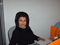 инж. Ани Кирилова